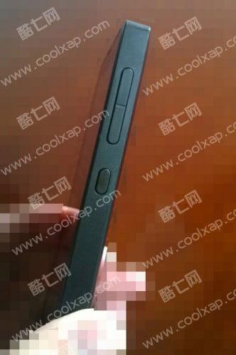 Nokia-X-4-side