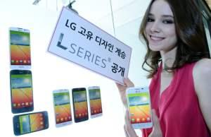 LG L90, L70 si L40