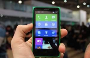 precomenzi Nokia X