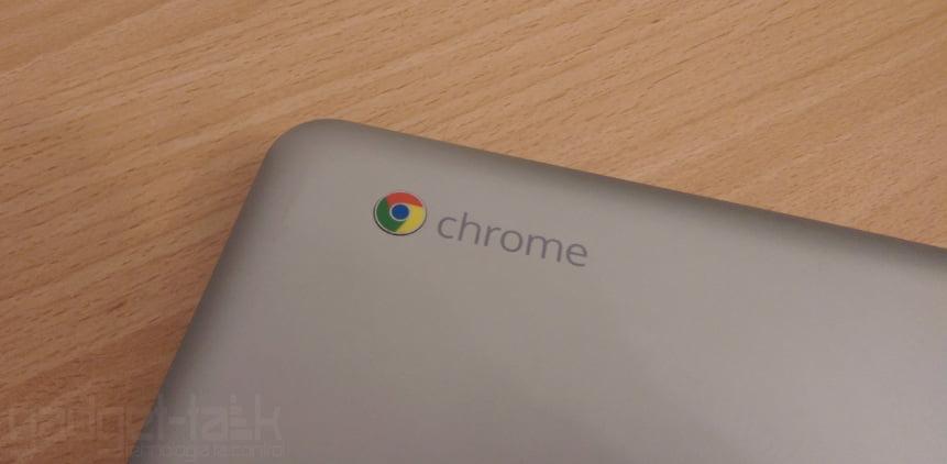 Chromebook nou de la HP si Lenovo