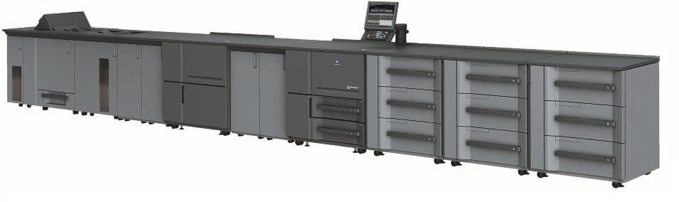 Press 2250P