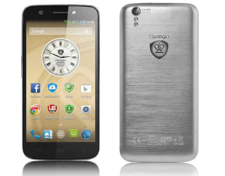 MultiPhone PSP5508DUO
