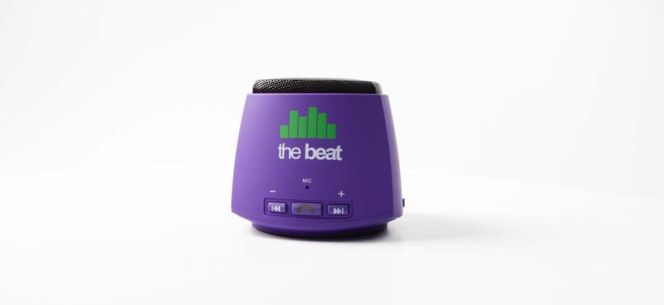 The Beat 100