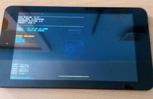 Viva i7 primeste Android 4.4