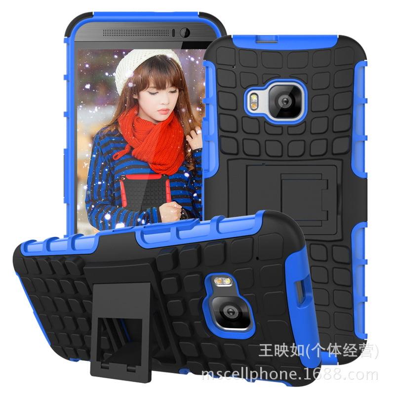 Imagini de presa cu HTC One M9