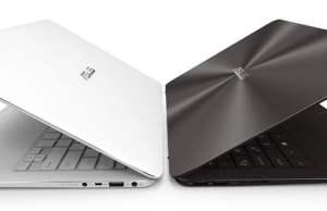 ZenBook UX305
