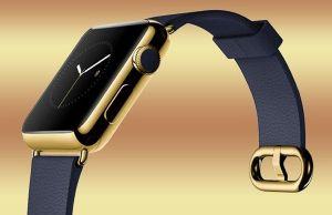 Apple inregistreaza precomenzi record pentru Apple Watch