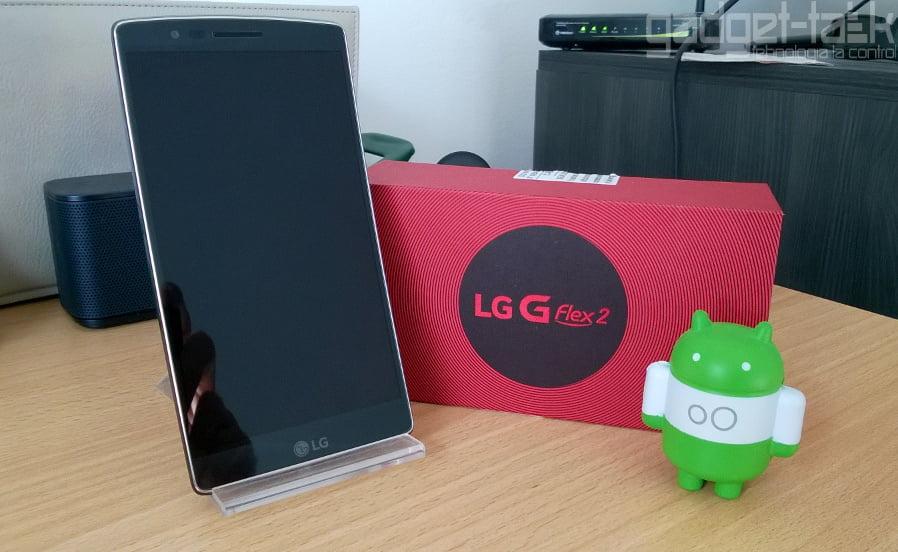 LG G Flex 2 prezentare generala