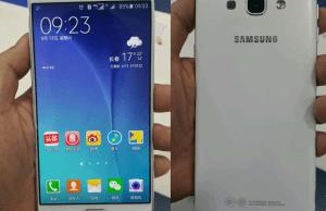 Samsung Galaxy A8 SM-A8000