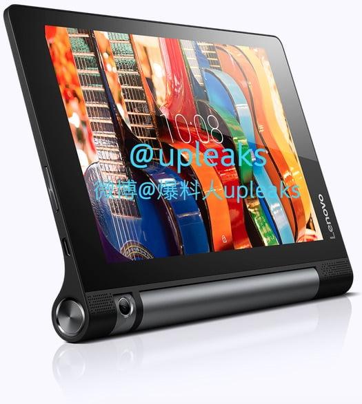 Lenovo Yoga Tab 3