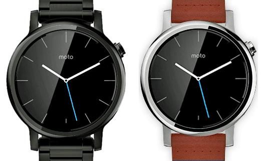 Noul Moto 360