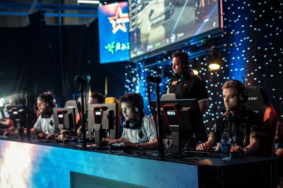 Romania gazda unui turneu Major de Counter-Strike