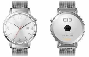 Elephone smartwatch