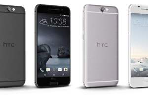 Gama HTC One M si Desire One A9