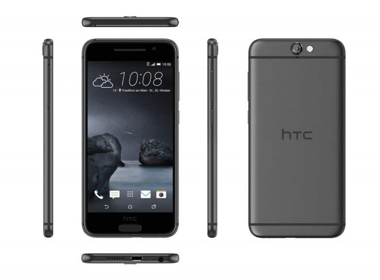 htc one a9 lansat