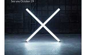 OnePlus X va fi lansat pe 29 octombrie