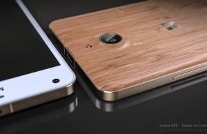 Concept Lumia 850
