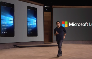 Lumia 950 si Lumia 950 XL sunt disponibile in Romania