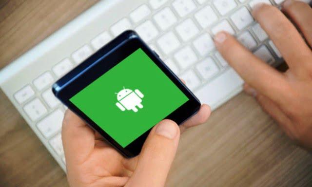 EaseUS MobiSaver pentru Android