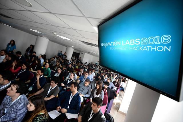 Innovation Labs, programul de pre-accelerare a start-up-urilor romanesti