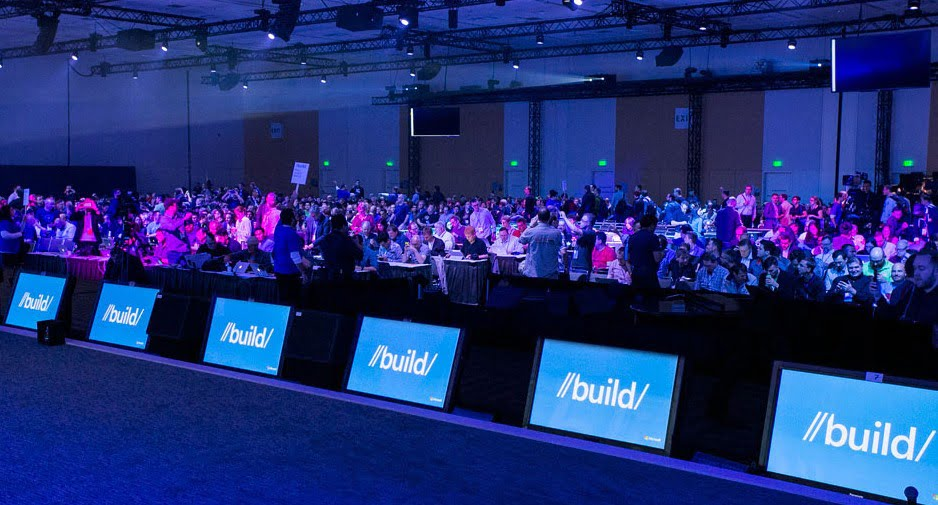 Microsoft Build 2016