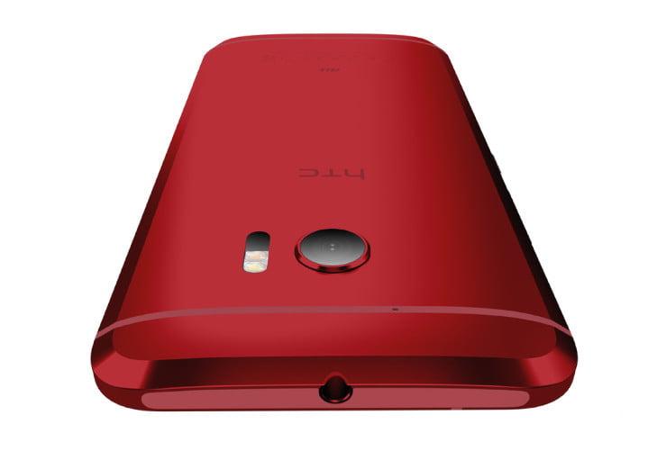 HTC 10 Rosu