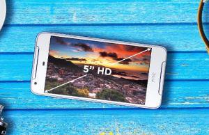 HTC anunta Desire 628