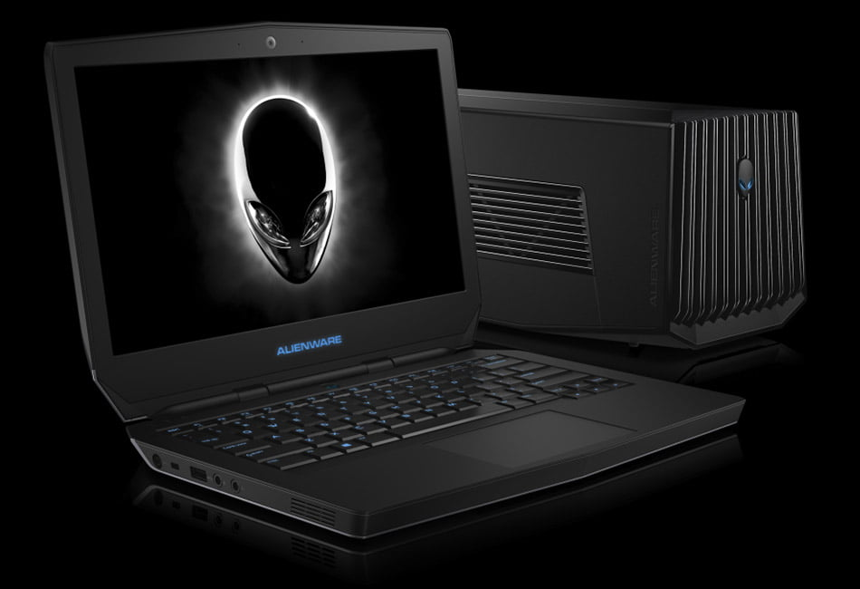 Laptop Alienware_13_1