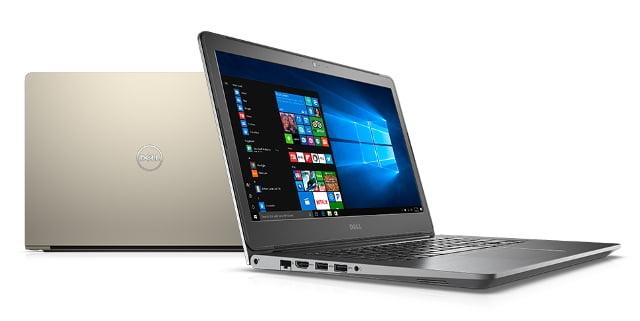 Dell lanseaza noile laptopuri Vostro 5000 si Vostro 3000