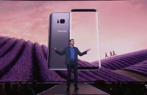 Samsung anunta Galaxy S8 si Galaxy S8 Plus