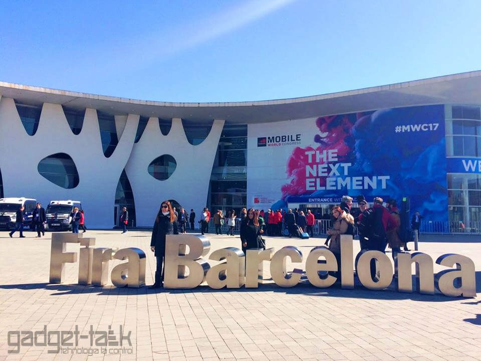 Cel mai bun smartphone la Mobile World Congress 2017