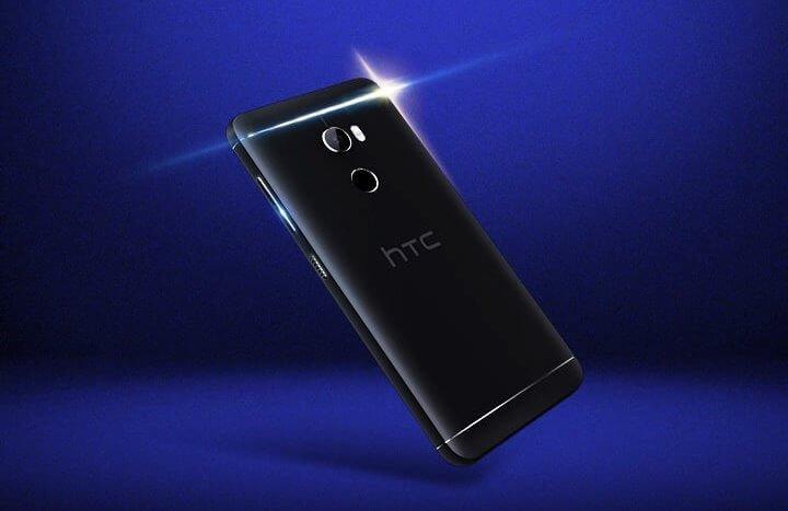 HTC One X10 debuteaza
