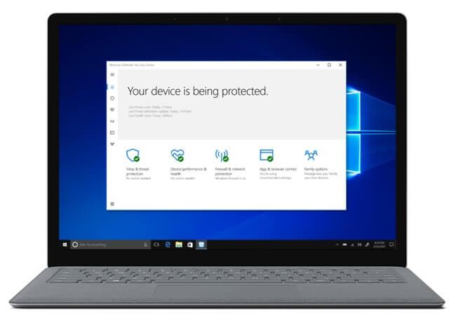 Microsoft anunta Windows 10 S