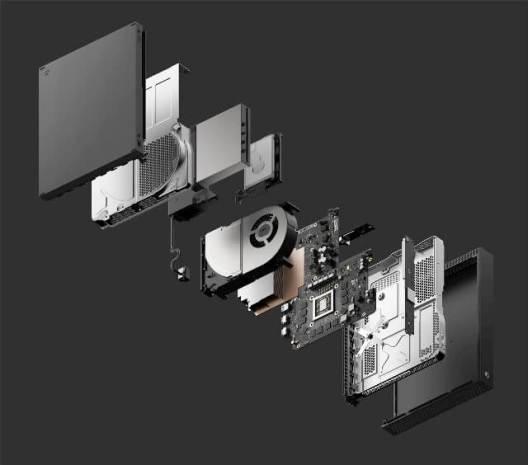 xbox-one-x-hardware