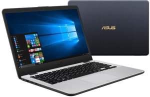 Pretul laptopului Asus Vivobook 14 X405
