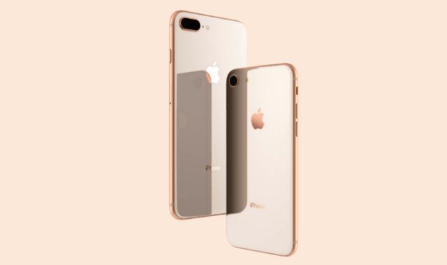 Pretul telefoanelor iPhone 8
