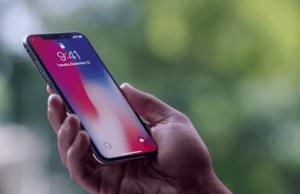 face-id-telefonului-iphone-x