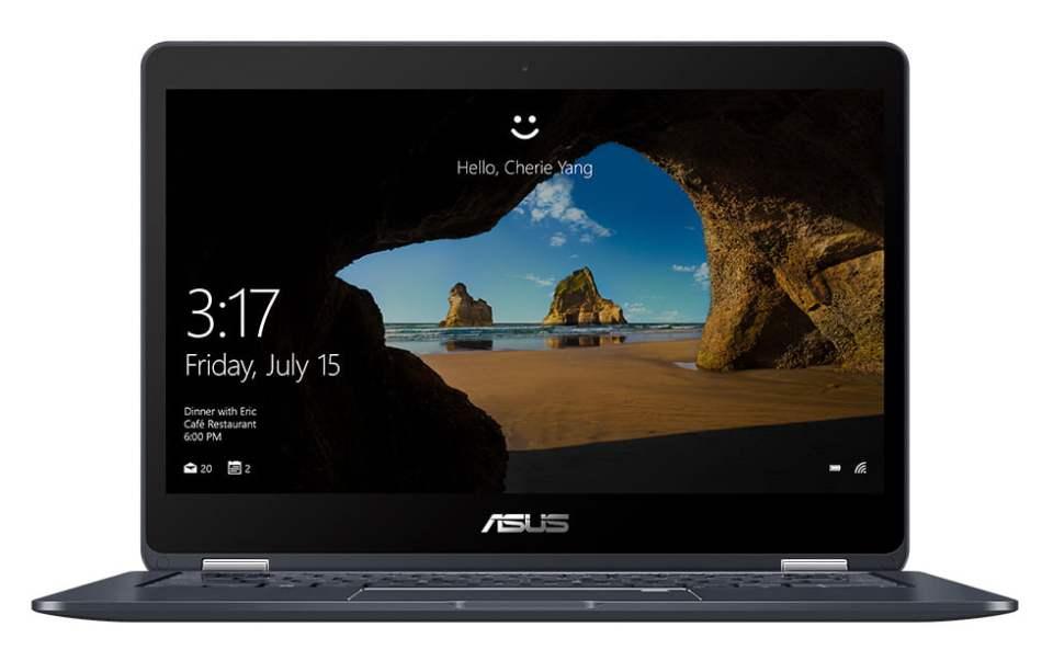 Asus lanseaza laptopul NovaGo
