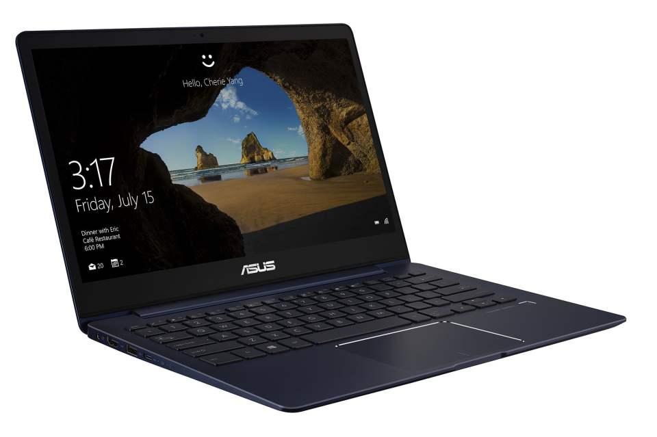 Asus lanseaza ZenBook 13 UX331