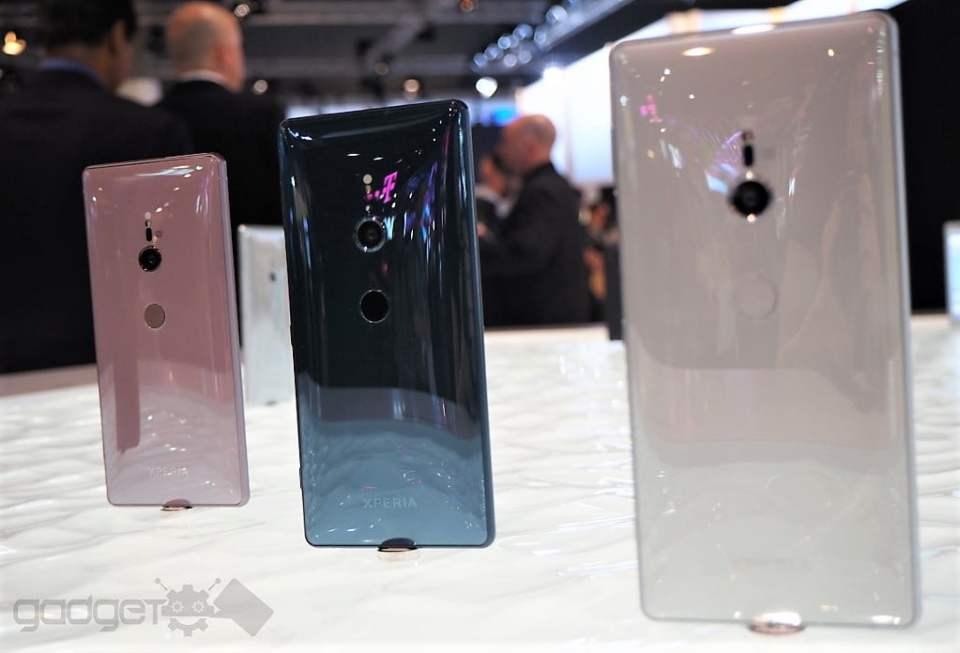 Telefoanele Xperia primesc Android Pie