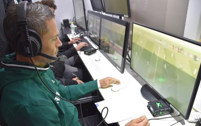 FIFA introduce sistemul VAR