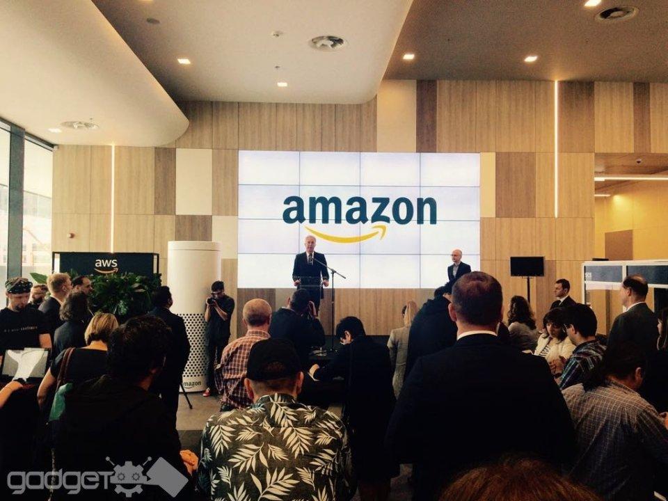 Amazon deschide centru de dezvoltare