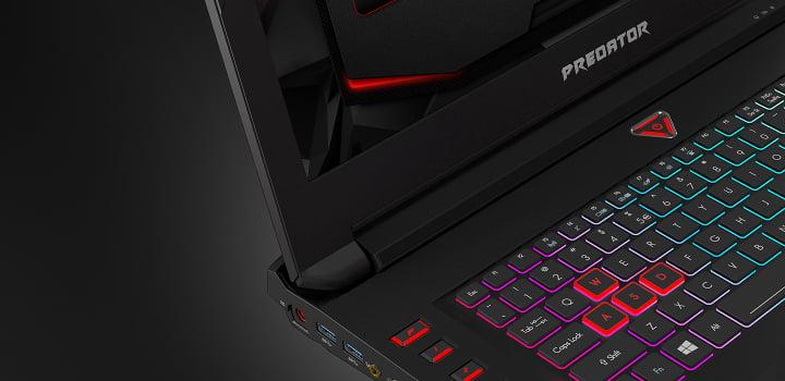 Pretul laptopului Predator Helios 500