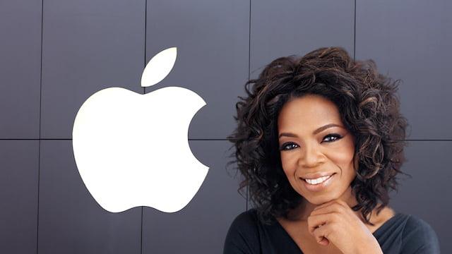 Serviciul de video streaming Apple