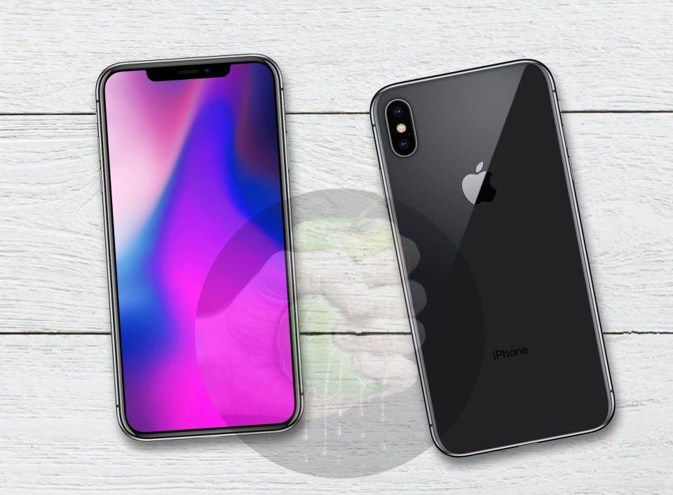iPhone X Plus, iPhone 9
