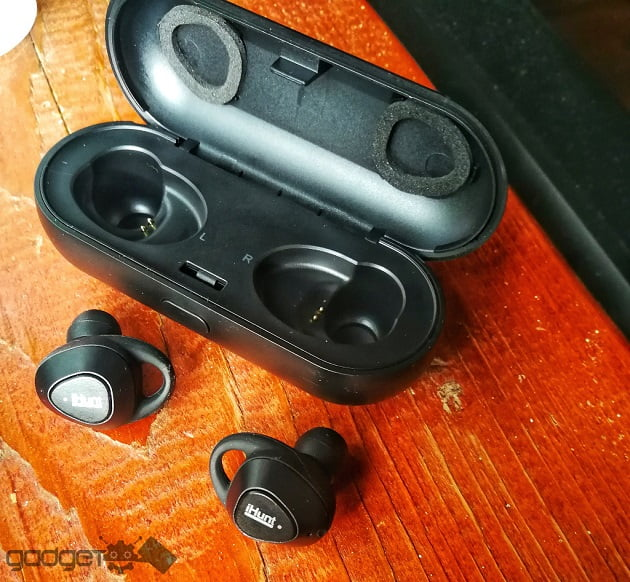 iHunt Ear Beatbox Review