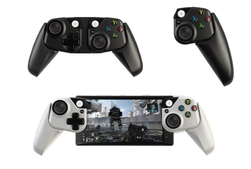 controllere Xbox pentru smartphone