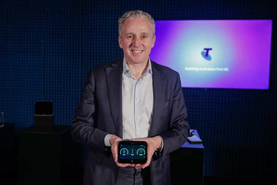 hub mobil inteligent 5G