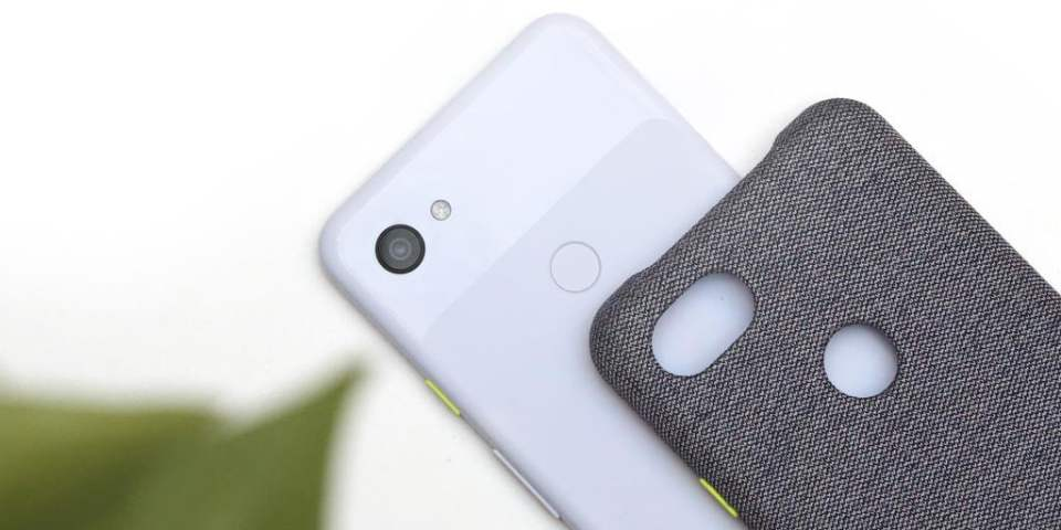 Pixel 3a si Pixel 3a XL