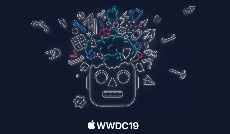 Evenimentul Apple WWDC19
